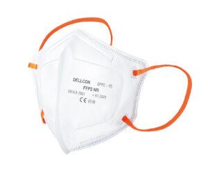 DPPE-95 -耳掛式|CE FFP2 工業級口罩