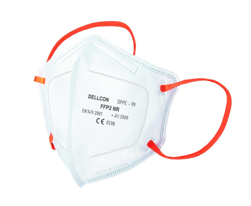 DPPE-99|CE FFP2  Respirator