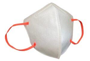 DMFM-01 (White)|FDA 醫療級口罩