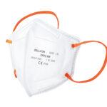 DPPE-95|CE 0598 FFP2  Respirator