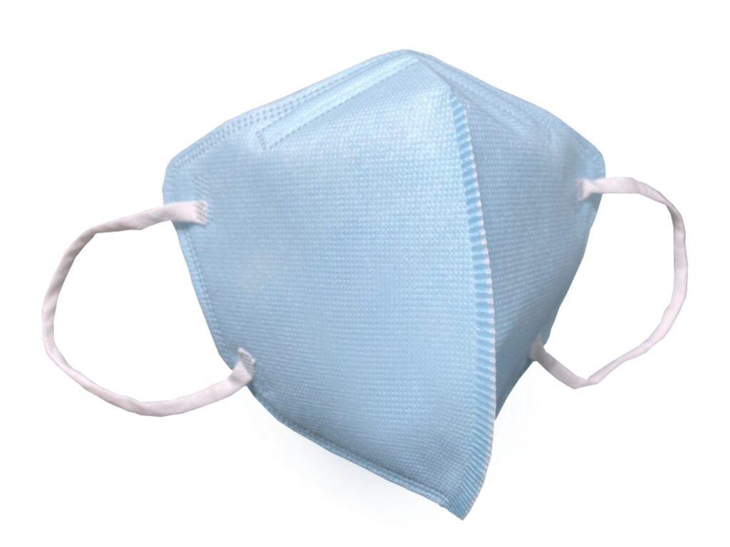 DMFM-01 (Blue) FDA 高防護等級醫療級口罩-衛部醫器製壹字第008958號